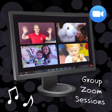 Group Zoom Sessions