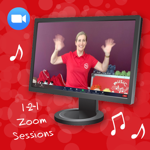 Zoom 1-2-1 Sessions